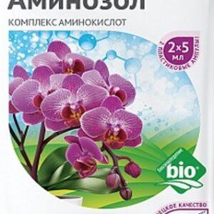 аминозол для орхидей